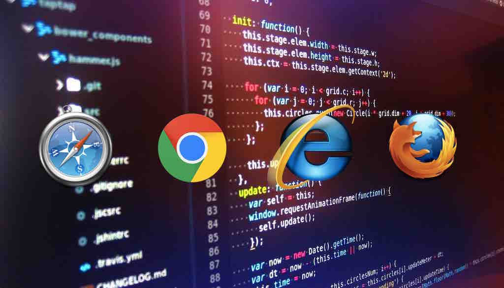 Web browser – A Window To The World - Digitizd